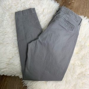 [pixie] Ankle Cropped Pants